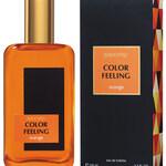 Color Feeling - Orange (Brocard / Брокард)