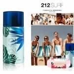 212 Surf Men (Carolina Herrera)