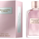 First Instinct Woman (Abercrombie & Fitch)