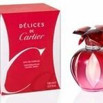 Délices de Cartier (Eau de Toilette) (Cartier)