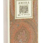 Ambra (Eau de Cologne) (Etro)