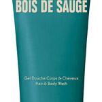 Bois de Sauge (Yves Rocher)