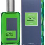 Color Feeling - Green (Brocard / Брокард)