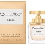 Alibi (Eau de Parfum) (Oscar de la Renta)