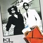 KL Homme (Eau de Toilette) (Karl Lagerfeld)