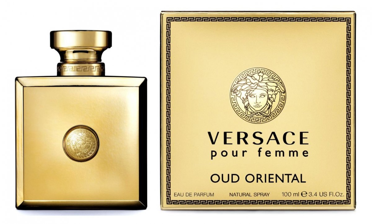 Versace - pour Femme Oud Oriental   Reviews and Rating f7e17a8dab6