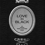 Love in Black (Creed)