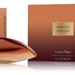 Amber Gold Euphoria (Calvin Klein)
