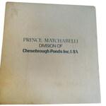 Cachet (Perfume) (Prince Matchabelli)