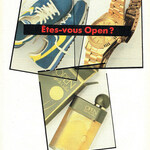 Open (Eau de Toilette) (Roger & Gallet)