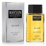 Masculin Acier (Eau de Toilette) (Bourjois)