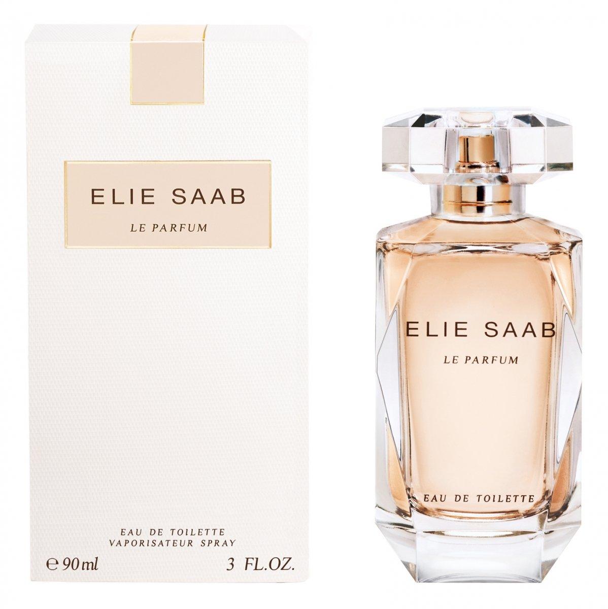 elie saab le parfum eau de toilette reviews and rating