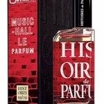 Olympia Music-Hall Le Parfum (Histoires de Parfums)