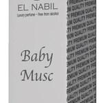 Baby Musc (Perfume Extract) (El Nabil)