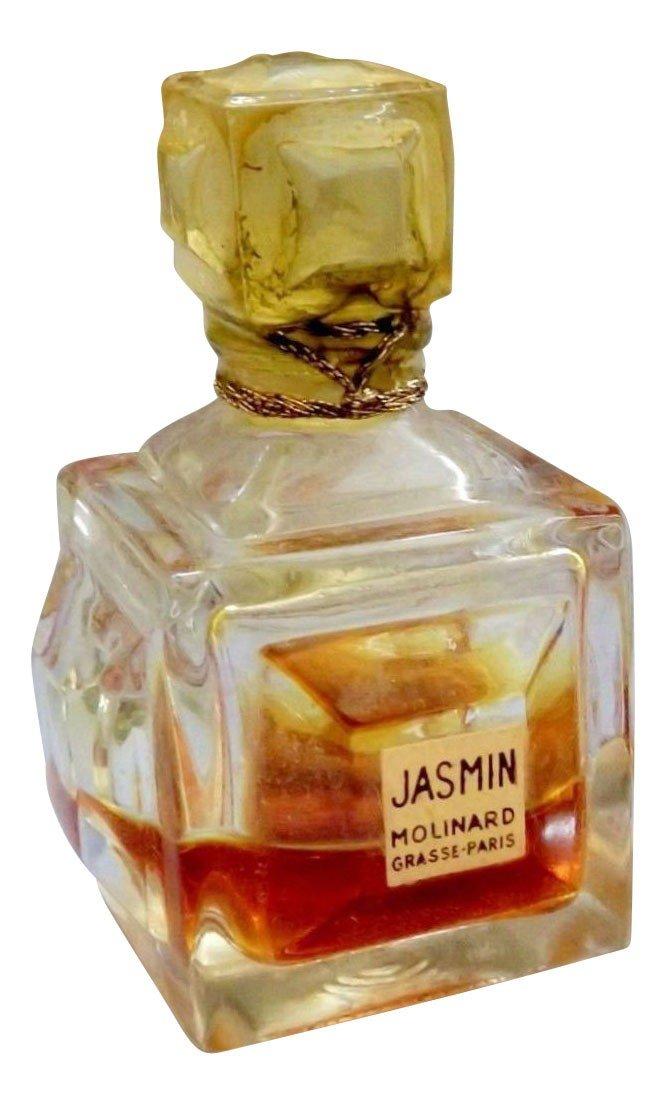 how to make jasmine perfume