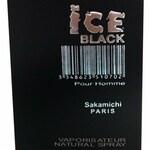 Ice Black pour Homme (Sakamichi)