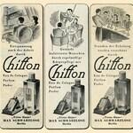 Chiffon (Parfum) (Max Schwarzlose)
