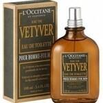 Eau de Vetyver (L'Occitane en Provence)