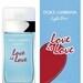 Light Blue Love is Love (Dolce & Gabbana)