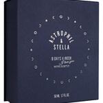 8 Days A Week (Astrophil & Stella)