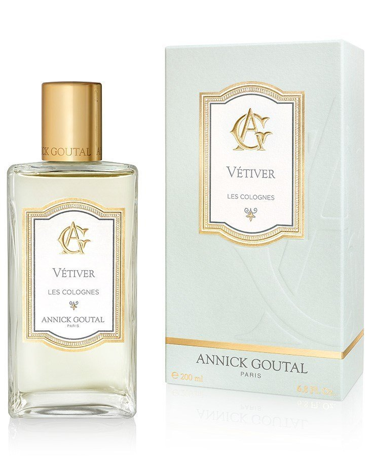 Goutal / Annick Goutal - Les Colognes - Vétiver | Reviews