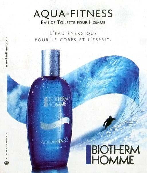 biotherm homme aqua fitness