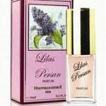 Lilas Persan / True Persian Lilac (Nóvaya Zaryá / Новая Заря)