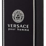 Versace pour Homme (After Shave Lotion) (Versace)
