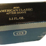 American Classic (After Shave) (Avon)