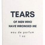 Tears Of Men Who Have Wronged Me (Get Bullish)