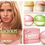 Sweet Delicious Creamy Meringue (DKNY / Donna Karan)