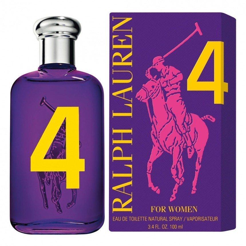 ralph lauren big pony 1 review