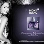 Femme de Montblanc (Eau de Parfum) (Montblanc)
