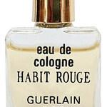 Habit Rouge (Eau de Cologne) (Guerlain)