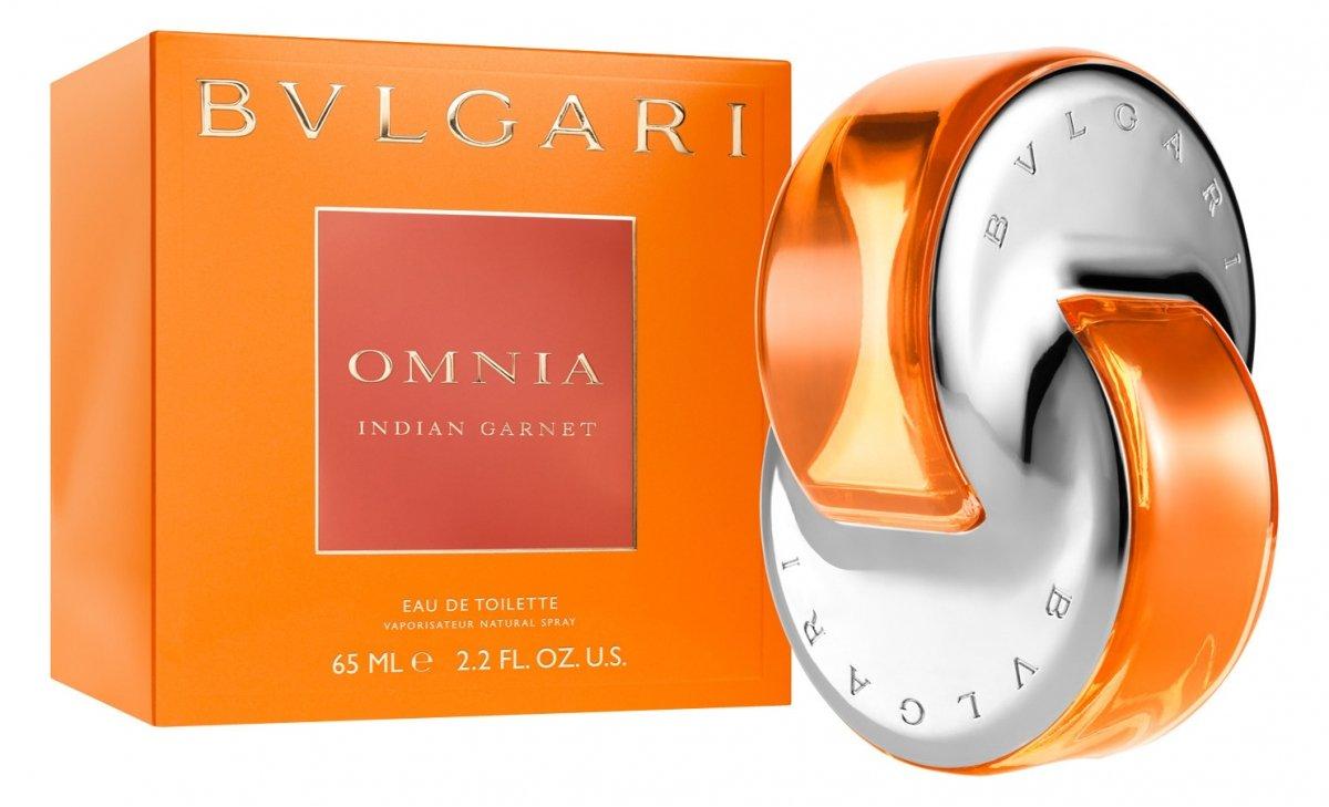 Bvlgari Omnia Indian Garnet Duftbeschreibung Und Bewertung