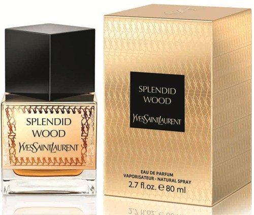 Le Vestiaire Splendid Wood Yves Saint Laurent (2014)