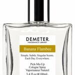 Banana Flambée (Demeter Fragrance Library / The Library Of Fragrance)
