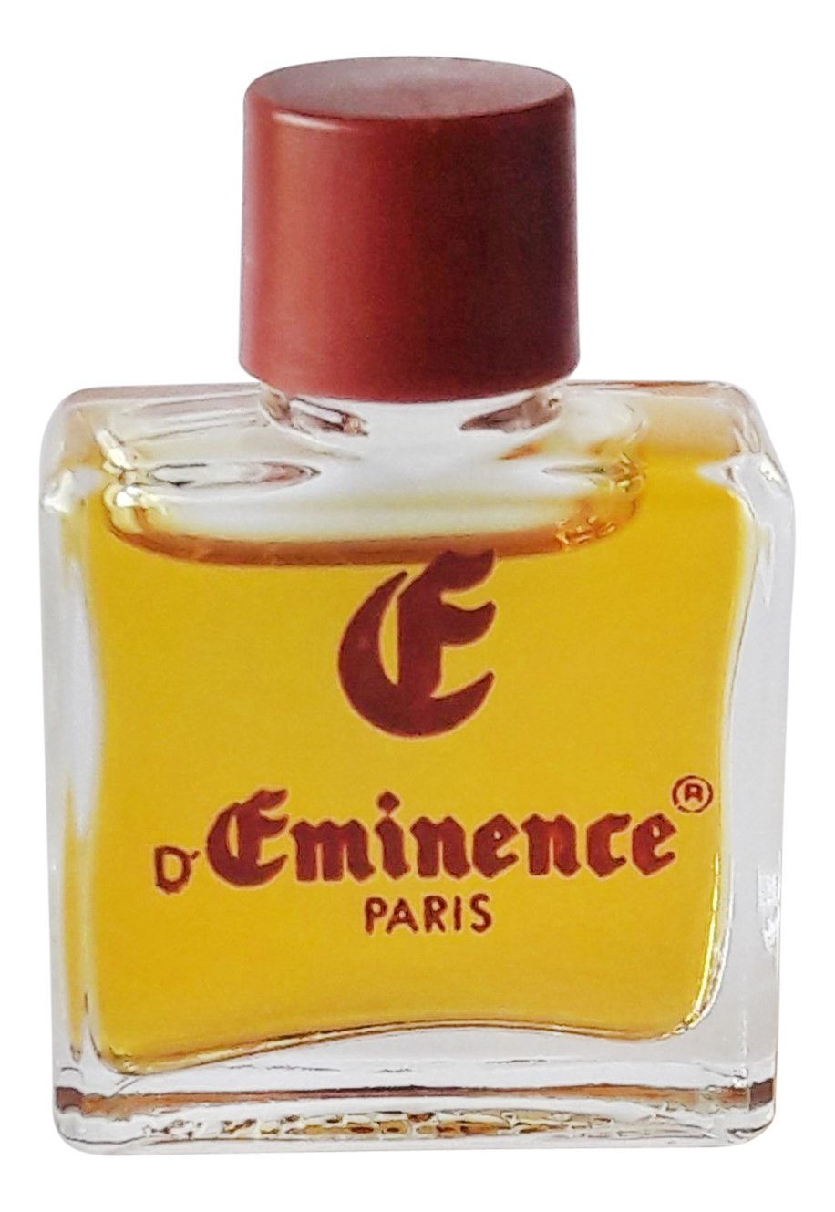Eminence e d 39 eminence eau de toilette reviews and rating for Arrivee d eau toilette