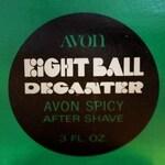 Eight Ball - Spicy (Avon)