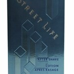 Street Life (After Shave) (Henry M. Betrix)