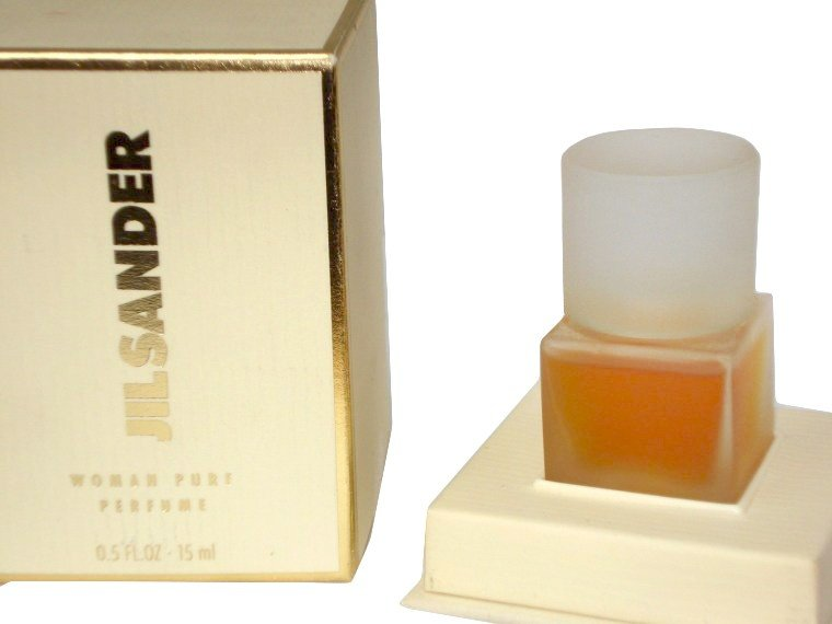 jil sander woman pure perfume reviews and rating. Black Bedroom Furniture Sets. Home Design Ideas