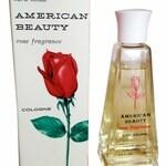 Cara Nome - American Beauty Rose Fragrance (Rexall Drug Company)