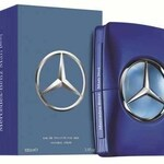 Mercedes-Benz Man Blue (Mercedes-Benz)
