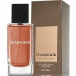 Teakwood (Bath & Body Works)