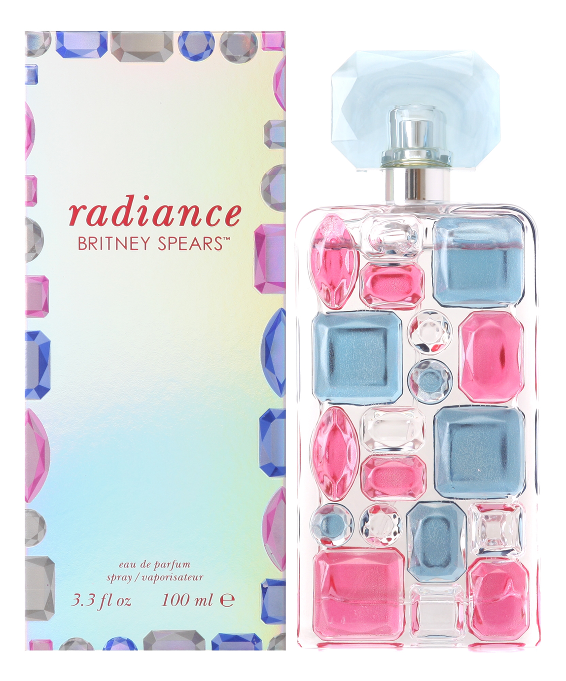 Elizabeth Arden Britney Spears - Radiance reviews ...