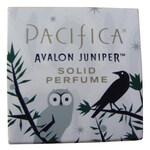 Avalon Juniper (Solid Perfume) (Pacifica)