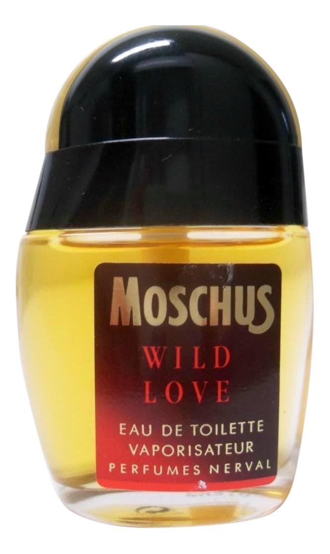 Nerval - Moschus Wild Love Eau de Toilette | Reviews