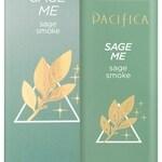 Sage Me (Perfume) (Pacifica)