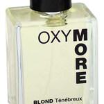 Blond Ténébreux (Oxymore)