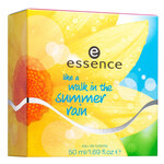 Like a Walk in the Summer Rain (essence)